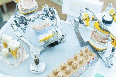 Ihr Dentallabor in Münster mit Service für Zahnarztpraxen