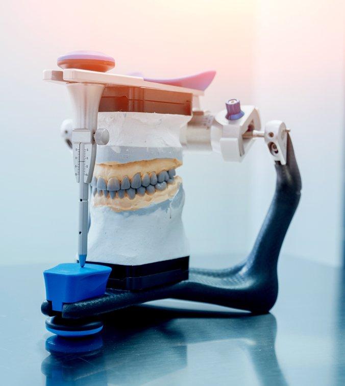 Art-Dental GmbH in Münster
